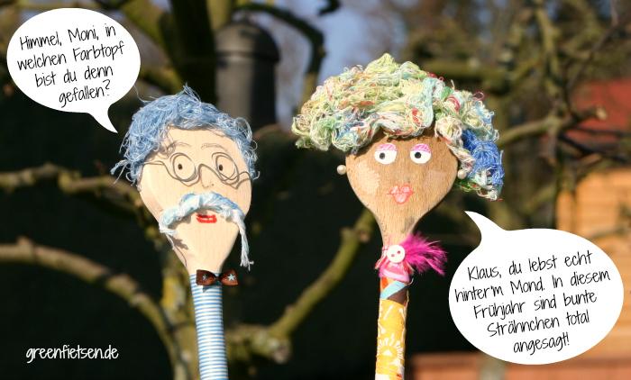 Blog Da come Cucchiaio Thread Topi di per Trash bambole parrucche To 3q5AcRLS4j