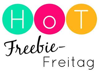 Freebie-Freitag auf Handmade on Tuesday