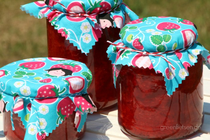 7 DIY-Ideen, wie du deine selbst gemachte Marmelade hübsch dekorieren und beschriften kannst