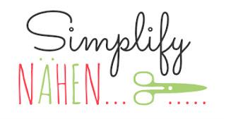Simplify Nähen | Blogreihe über alles, was das Nähen einfacher macht