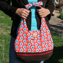 Herbst Mozzie Bag