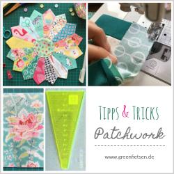 Patchwork-Tipps