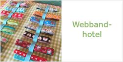 E-Book Webbandhotel