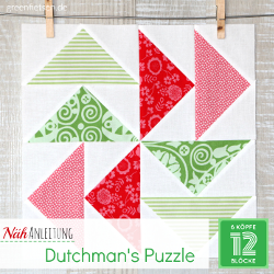 Tutorial Dutchman's Puzzle