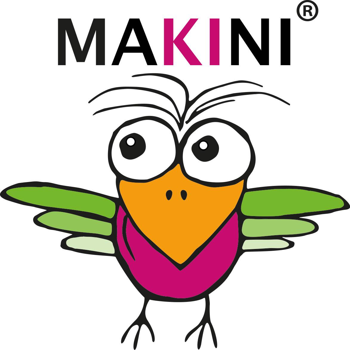 greenfietsen bei MAKINI