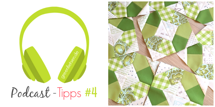 Podcast-Tipps & Life Saver Block