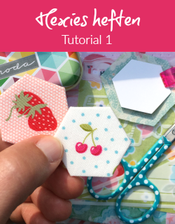 Tutorial 1 | Hexies heften